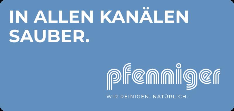 Pfenniger